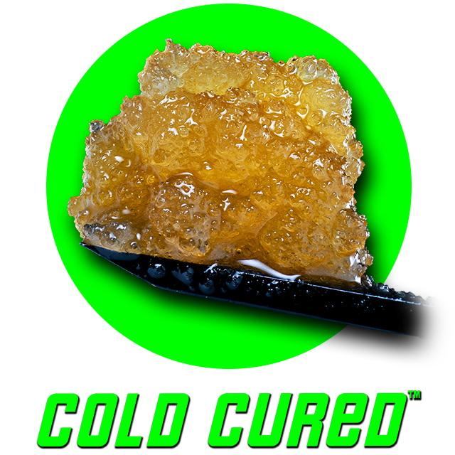 cold cured